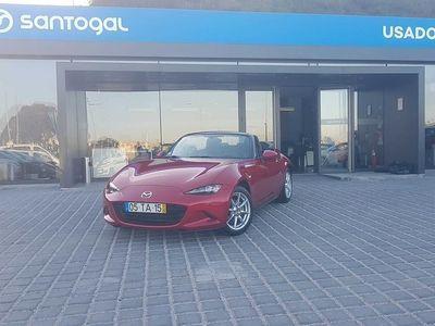 usado Mazda MX5 - UsadoMZR 1.5 Sky.Evolve Navi