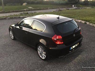 usado BMW 118 118 D 2.0D 2010