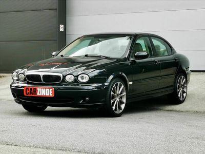 usado Jaguar X-type 2.0 D Nacional