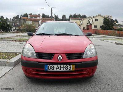 usado Renault Clio 1.5 dci a.c