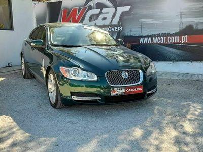 usado Jaguar XF 3.0 V6 D