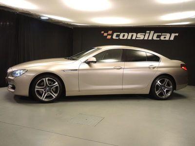 usado BMW 640 D Gran Coupe Executive Navi