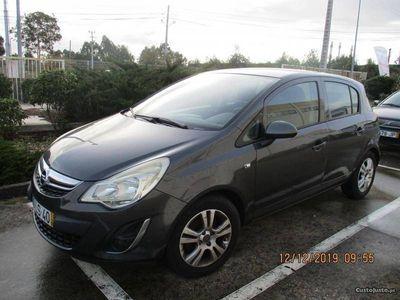 usado Opel Corsa 1.2 16v VER TEXTO