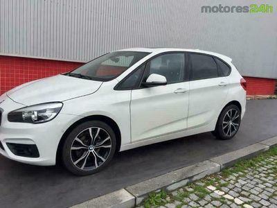 usado BMW 218 Série 2 d Pack M