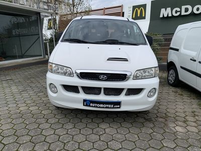usado Hyundai H-1 Starex