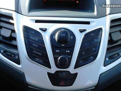 usado Ford Fiesta 1.25i 16V 5Pts Ac -