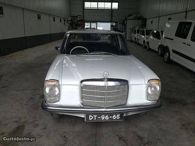 usado Mercedes 230 2.0