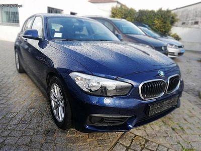 usado BMW 116 1.6d c/garantia