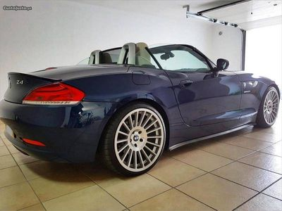 usado BMW Z4 23i sdrive Nacional - 09