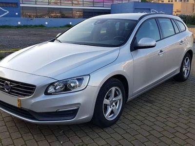 usado Volvo V60 1.6D 115 cv Momentum