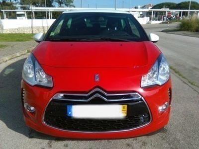 usado Citroën DS3 1.6 AirDream So Chic