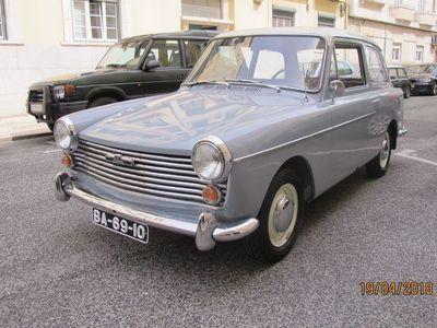 usado Austin A40 FARINA MK II DE LUXO