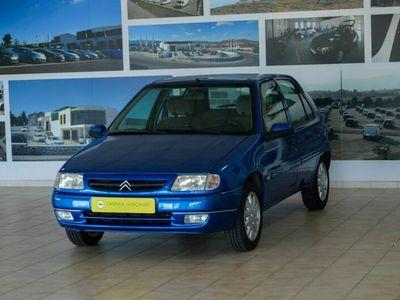 usado Citroën Saxo 1.1 60CV