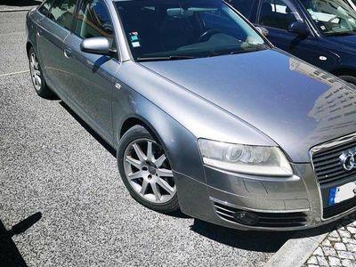 brugt Audi A6 2.0 TDI