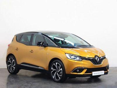 usado Renault Scénic 1.3 TC160 FAP B. Edition (L. Com) EDC
