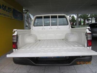 usado Toyota HiLux 2.4D-4D