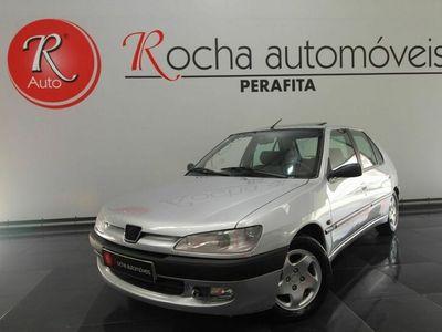 usado Peugeot 306 1.9 DT 90cv