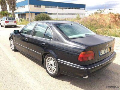 used BMW 525 2.5 TDS