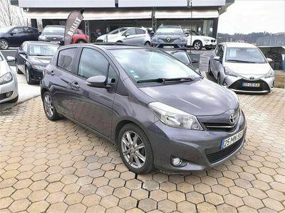 usado Toyota Yaris 1.4 D4d Sport TP+EP+CMA