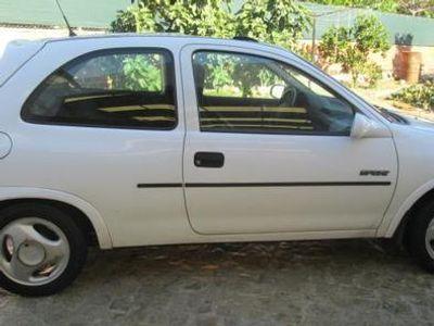 usado Opel Corsa 1.5 TD SPORT