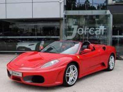 usado Ferrari F430 Gasolina