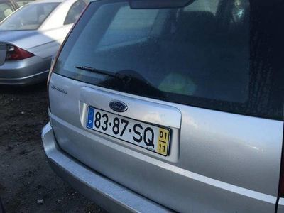 brugt Ford Mondeo 2.0 Ghia SW