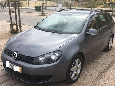 usado VW Golf VI 1.6TDI 105cv