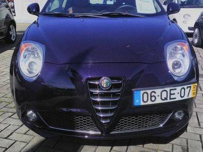 gebraucht Alfa Romeo MiTo 1.3 JTD M