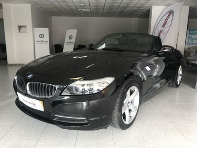 usado BMW Z4 Sdrive 2.0 Twinpower turbo