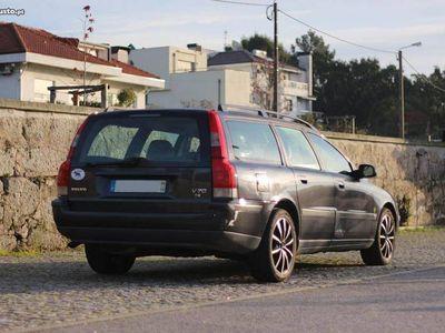 usado Volvo V70 T5 GPL -