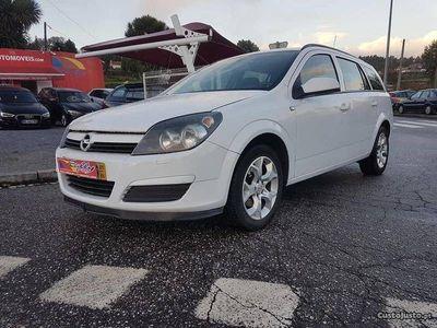 gebraucht Opel Astra 1.7 cdti 100cv