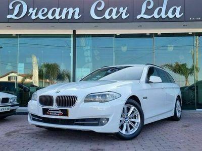usado BMW 520 d Auto