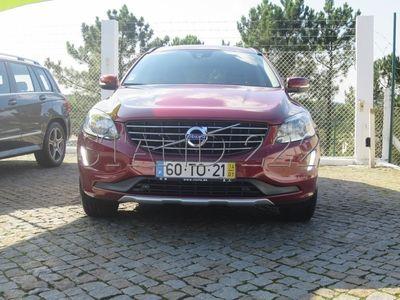 usado Volvo XC60 2.0 D4 Momentum (GPS)