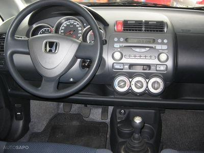 usado Honda Jazz 1.2 LS Cool AC (78cv) (5p)