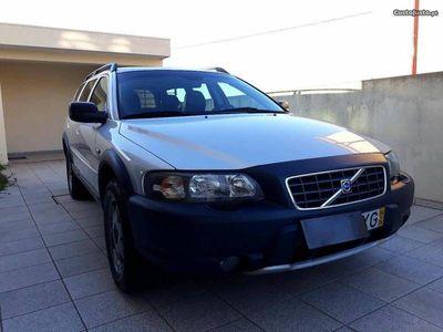 usado Volvo XC70 D5
