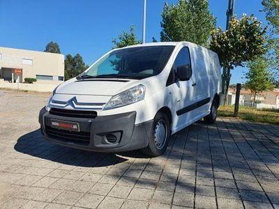 usado Citroën Jumpy 2.0hdi
