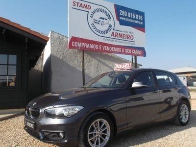 usado BMW 118 Série 1 Serie-1 d Business (150cv)