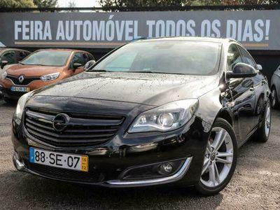 usado Opel Insignia 1.6 CDTI Innovation S/S