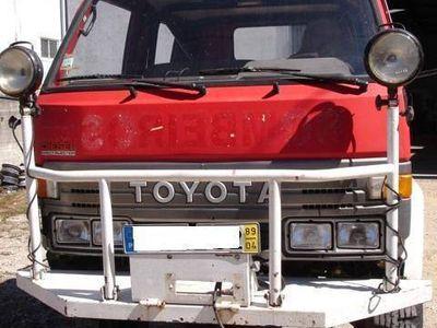 usado Toyota Dyna 250 4x4 - 89
