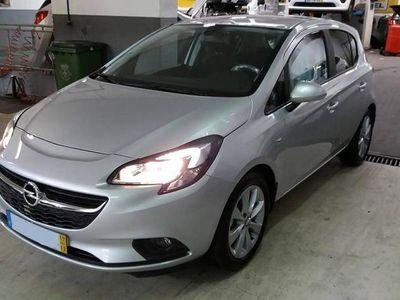 usado Opel Corsa E 1.2 Gasolina