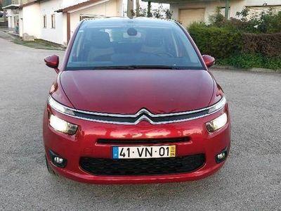 gebraucht Citroën Grand C4 Picasso 1.6 HDi (7L)