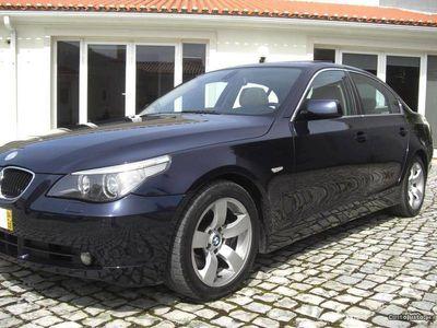 usado BMW 530 Iuc Barato