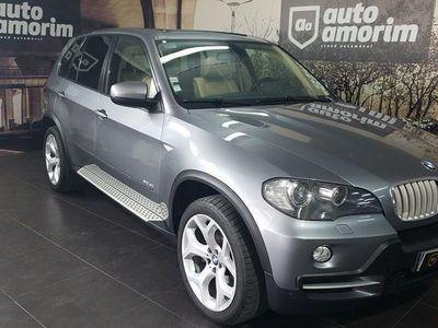 usado BMW X5 30Sd Pack Sport Nacional Apenas 87000 kms
