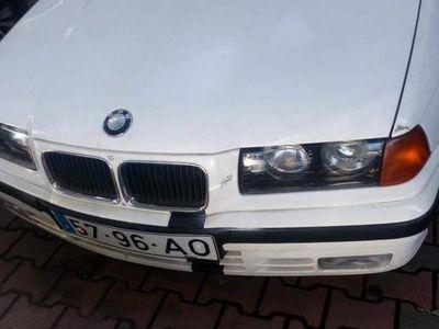 usado BMW 316 316 i - 92