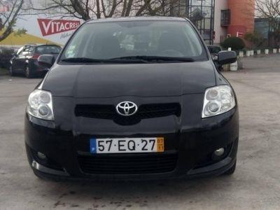 usado Toyota Auris 1.4 D-4D MMT Sol (90cv) (5p)