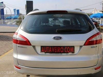 usado Ford Mondeo SW 1.8 TDCi Titanium (125cv) (5p)