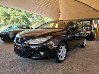 usado Seat Ibiza 1.6 TDI STYLE DPF