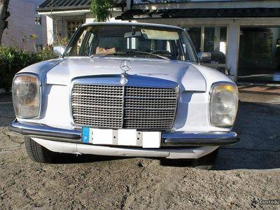 usado Mercedes 240 D.Automático 1974