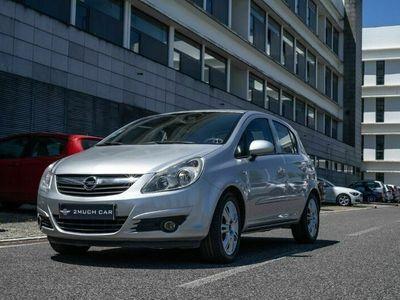 usado Opel Corsa 1.2 Cosmo