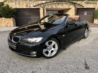 usado BMW 320 Cabriolet d pack sport